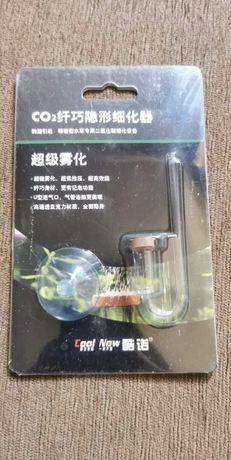 Difusor co2 + tubo