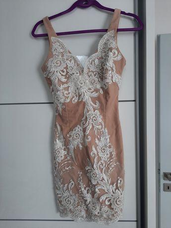 Sukienka Lou olimpea r.S stan idealny