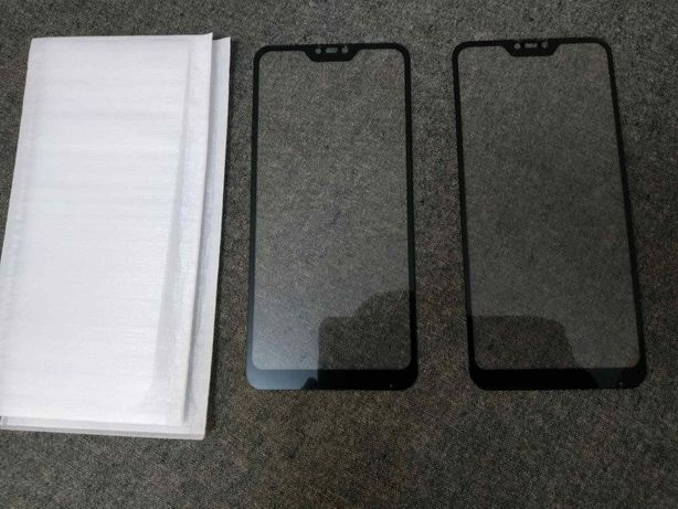Xiaomi Redmi 6 захисне скло