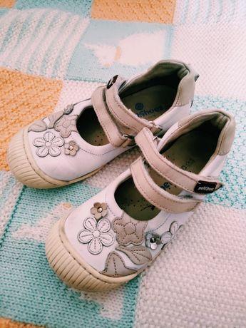 Ортопедические туфли/мокасины PetitShoes