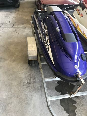 Jet ski Yamaha Superjet 700
