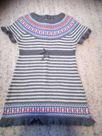 Sukienka Stan idealny rozmiar 98