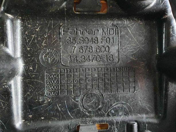Kanapa Siedzenie BMW F800GT