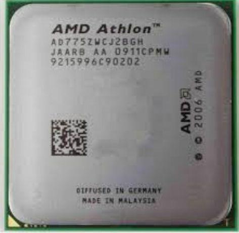 Продам процессор Атлон 7750