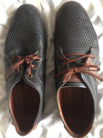 Прод туфли мужские