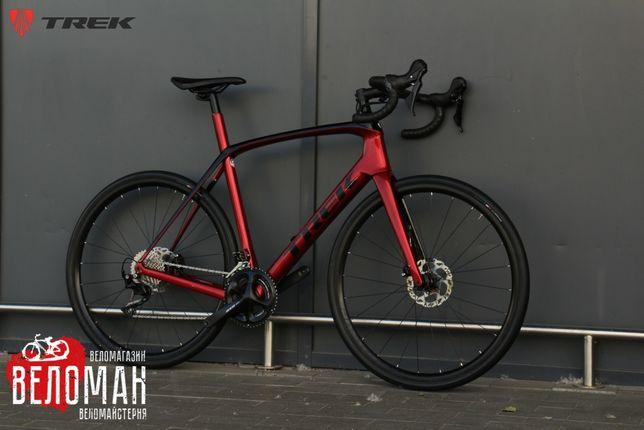Велосипед Trek 2021 Domane SL 5 Scott Giant Cube