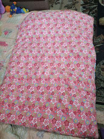 Детское одеяло ковдра новое