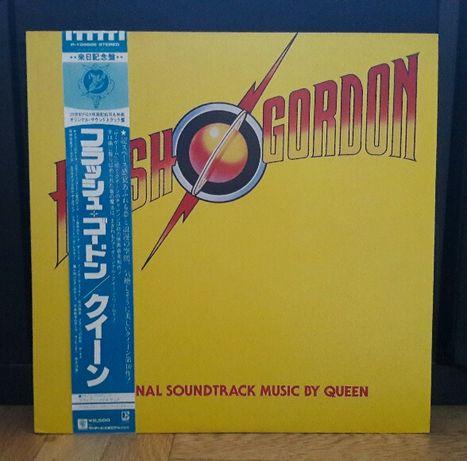 Queen - 'Flash Gordon' (winyl, wyd. japońskie)