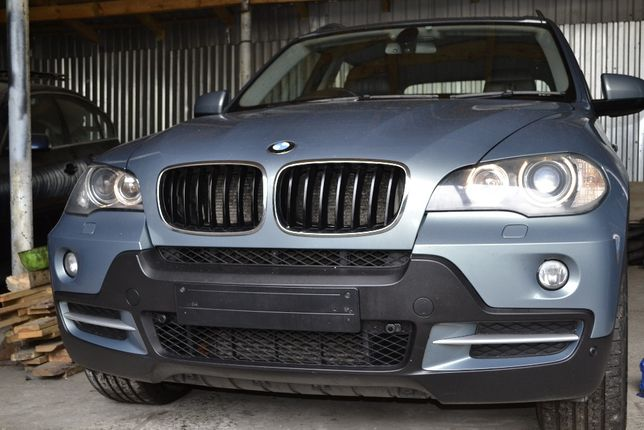 Полуось привод шрус кардан стойка амортизатор BMW X5 E70 БМВ Х5