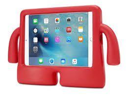 Детский чехол Red для iPad Mini 1/2/3/4