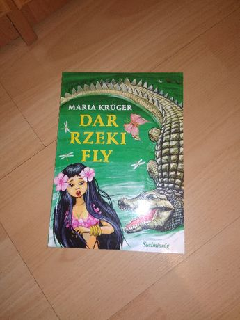 Dar rzeki Fly Maria Kruger