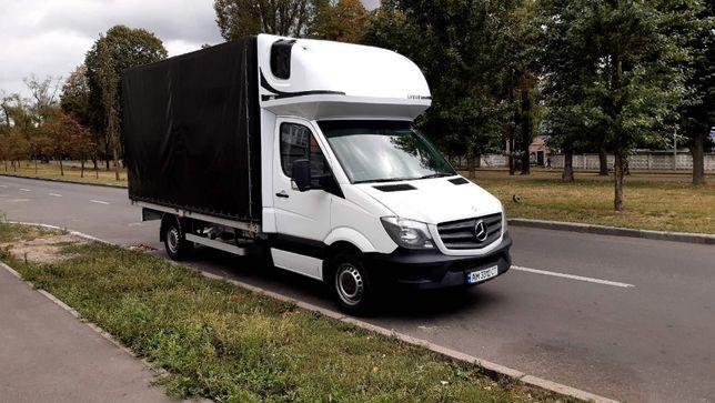 "Продам ""Mercedes-Benz Sprinter 313 груз. 2014"""