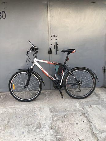 Comanche велосипед