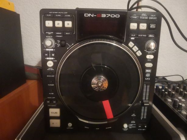 Odtwarzacze player DENON DN-S3700