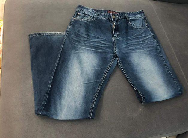Spodnie jeans, jeansy- rozm 31