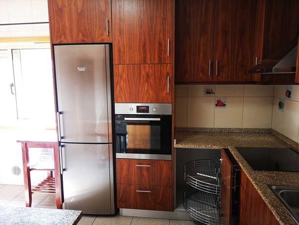 Vendo apartamento T2 como novo. Centro da cidade