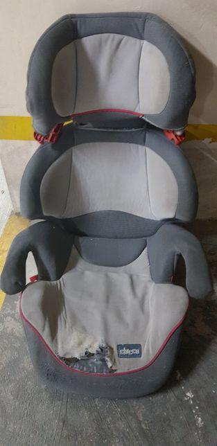 Cadeira carro Chico