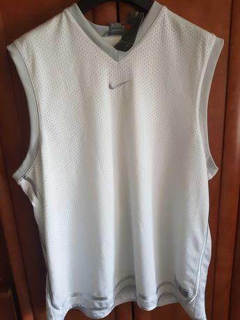 Nike xxxl, koszulka do kosza, Nowa