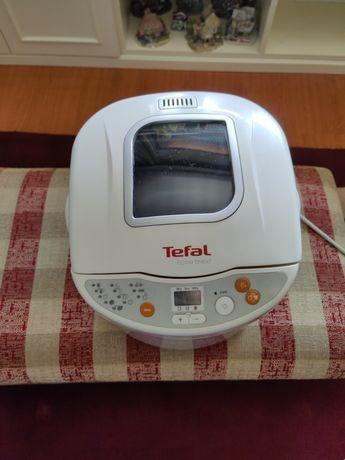 Máquina de fazer pão TEFAL