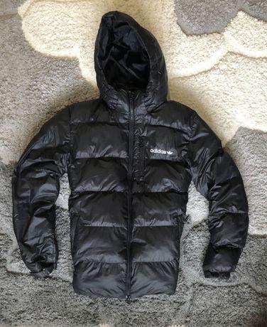 Зимова куртка Adidas originals (оригінал)