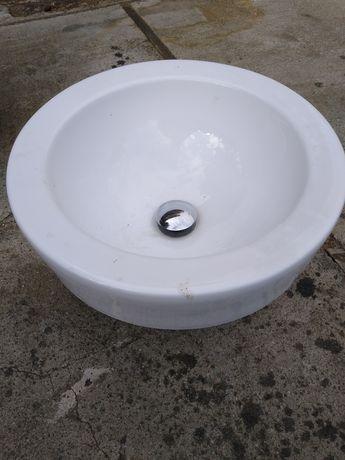 Umywalka okrągła 42 cm
