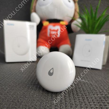 Умный датчик протечки воды Xiaomi Mi Smart Aqara Water Sensor