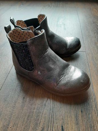 Buty na jesień, NEXT, Dziewczynka, rozmiar 26- wysyłka
