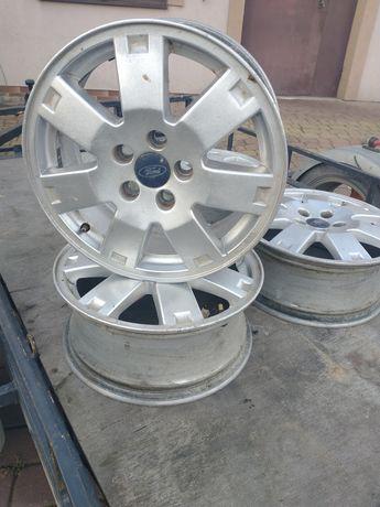 Felgi aluminiowe Ford 16 5x108