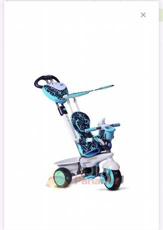 Велосипед Smart Trike Dream 4в1 (голубой) - Smart Trike