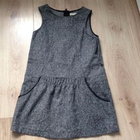 ZARA sukienka dla dziewczynki r. 152 11/12 lat