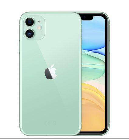 Iphone 11 128gigas