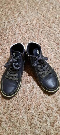 Ботинки на хлопчика