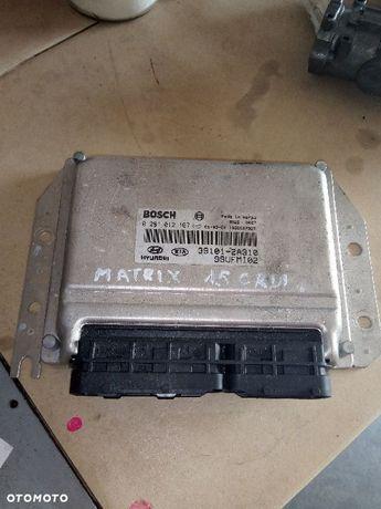 STEROWNIK MODUŁ Hyundai Matrix 1.5 CRDI 0281012107