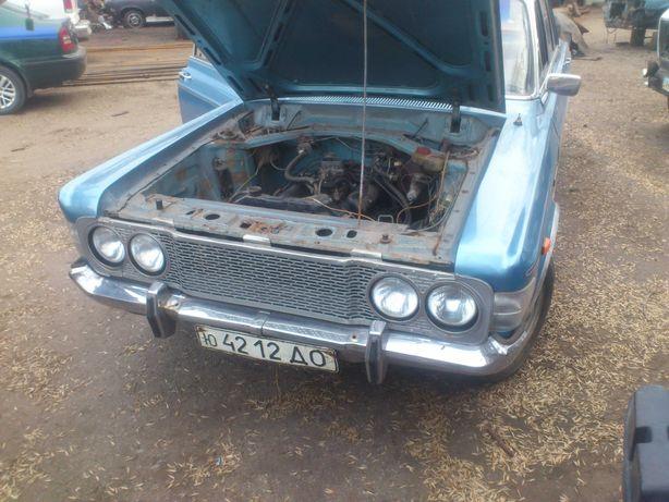 Ford taunus 20m 1970
