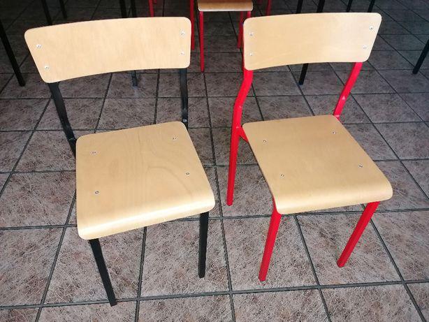 Krzesła szkolne ,biurowe