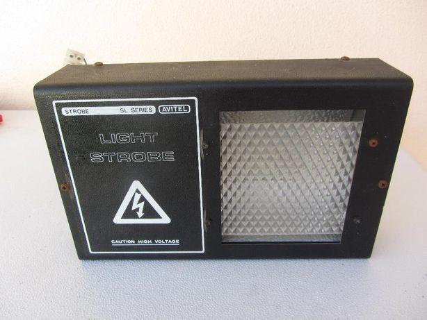Strobe Light Abitel - Vintage