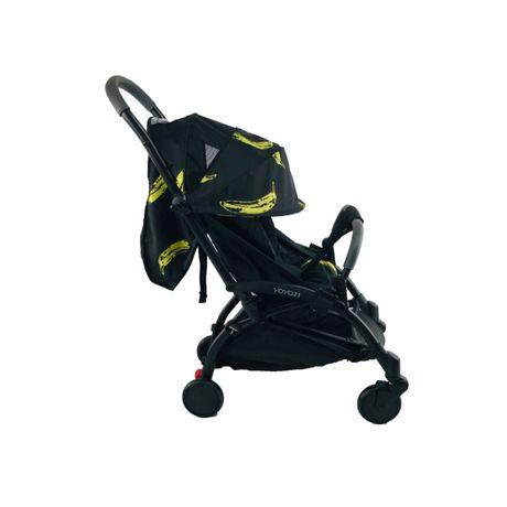 yoya 175A+2021,йойа,детская,прогулочная,коляска,йо йа,бананы,новинка