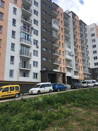Затишна 1-к квартира, район вул. Руської