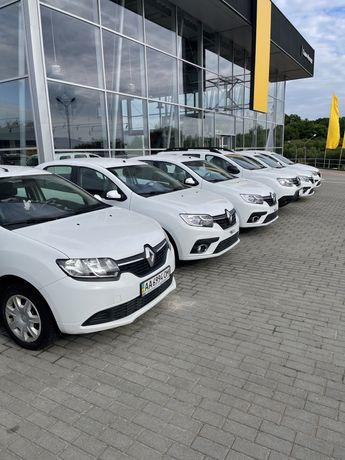 Оренда, прокат авто Renault Logan без водія,від500грн до 800грн в день