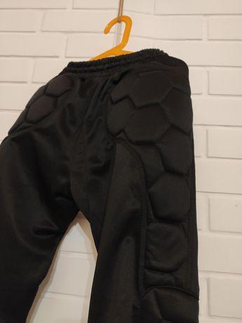 Спортивные штаны для футбола, 134/140 Sondico