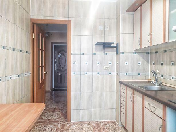 1 комнатная квартира на улице Бочарова