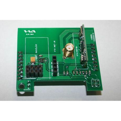 Arduino Mega RFlink v1.1.4 433.92МГц