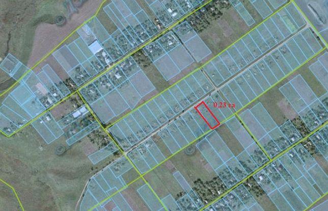 Продам ділянку с.Пінчуки 0,23 га (Васильківський район)