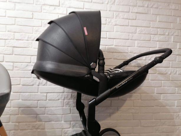 Wózek Doux Bebe .