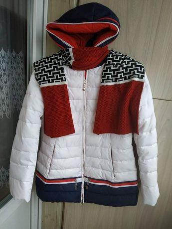 Куртка/ пуховик на халофайбері/ зимова куртка