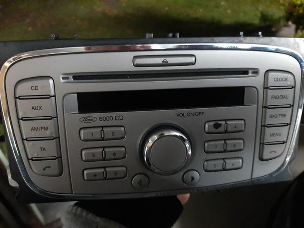Witam sprzedam radio ford mondeo