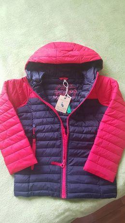 Куртка на мальчика NEXT (весна-осень) - НОВАЯ!!!