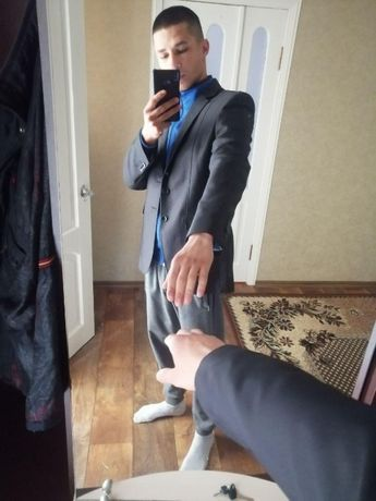 Пиджак, костюм, новый, лёгкий, мягкий