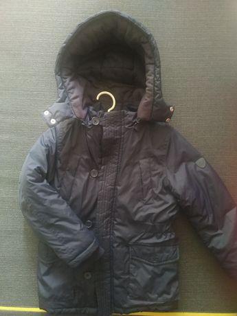 Курточка chicco 116 см