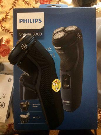 Электробритва PHILIPS Shaver 3000